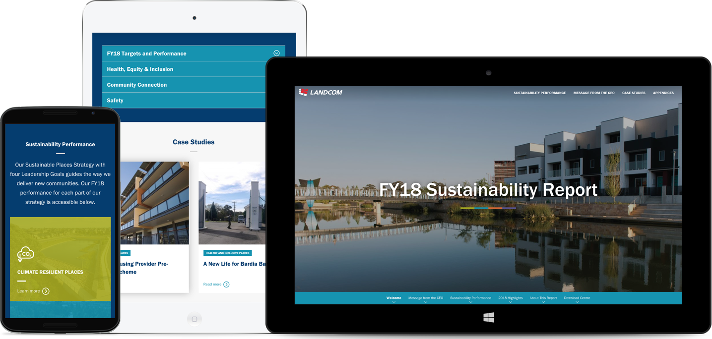 sustainabilityreport screens